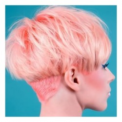 Pravana PASTELS - Too cute coral