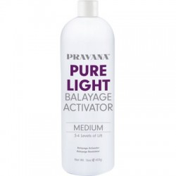 Pure Light Guy Tang lightener Activator Medium