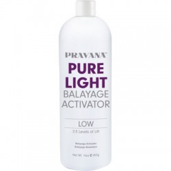 Pure Light Guy Tang lightener Activator Low