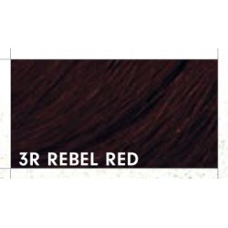 Pravana COLOR LUSH _ 3R REBEL RED 2 oz