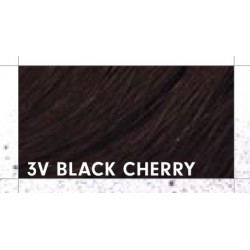 Pravana COLOR LUSH _3V _ BLACK CHERRY 2 oz