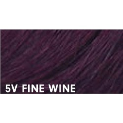 Pravana COLOR LUSH _5V FINE WINE_ 2 oz