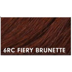 Pravana COLOR LUSH _ 6RC FIERY BRUNETTE_ 2 oz