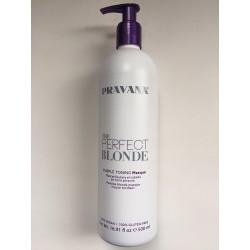 Pravana The Perfect Blonde Masque 500ml