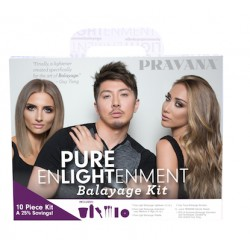 Pure Enlightenment Balayage Kit - Guy Tang Collection